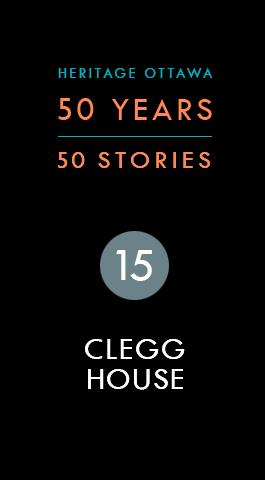 Clegg House | Maison Clegg