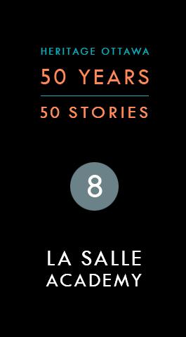 La Salle Academy | Académie De-La-Salle
