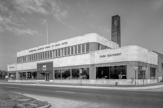 Project to trace history of ottawa 39 s architectural firms for International architecture firms