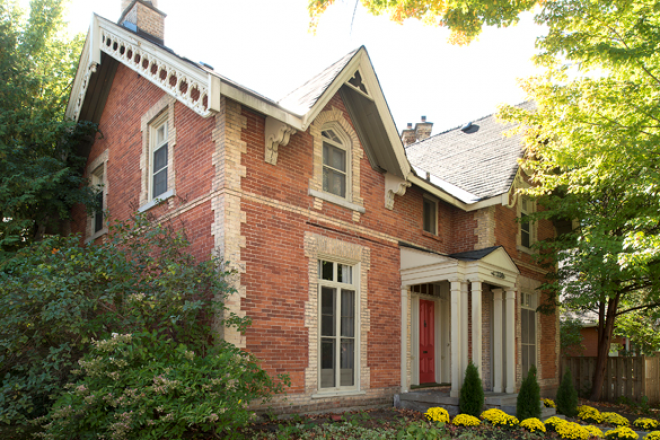 Coffman: Who's Afraid of Heritage?   Patrimoine Ottawa